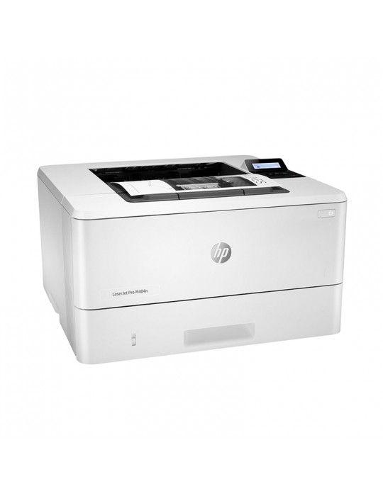 Laser Printers - HP LaserJet pro M404dn