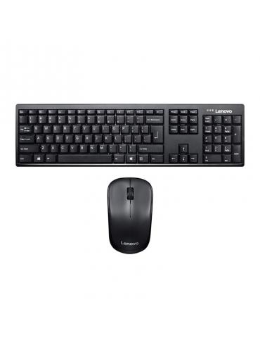 Wireless KB+Mouse combo Lenovo 100