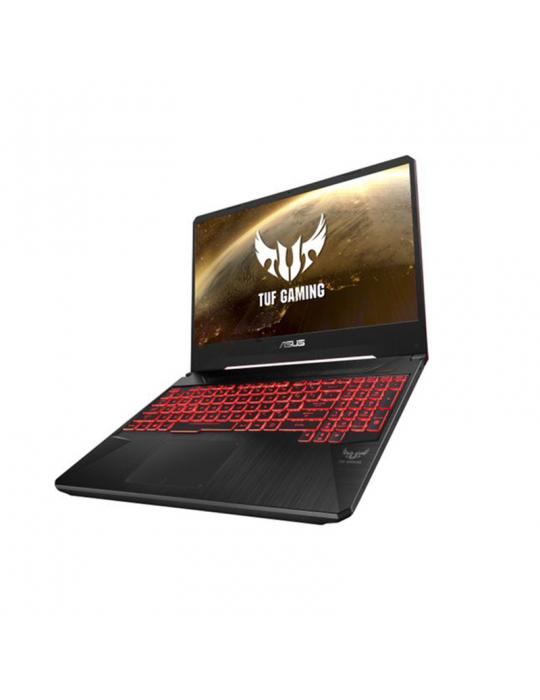 Laptop - ASUS -TUF Gaming-AMD R7-3750H-8GB DDR4-1TB 54R-NVIDIA GEFORCE GTX 1050 GDDR5 3GB