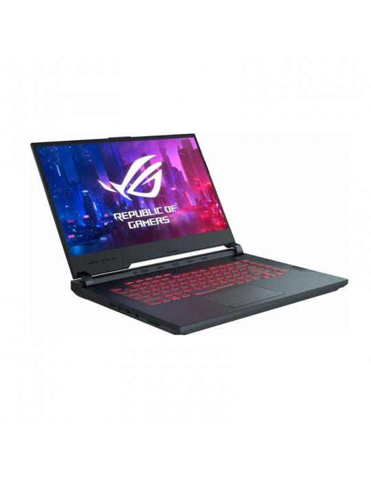Laptop - ASUS -ROG-STRIX-G Intel core I7-9750H-BGA-16GB DDR4-512G PCIE SSD-NVIDIA GEFORCE GTX 1650 GDDR5 4GB