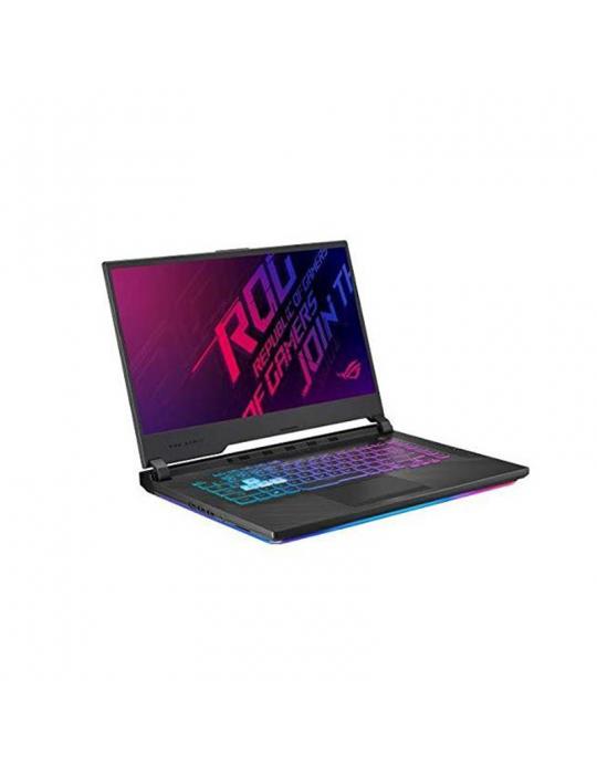 Laptop - ASUS G531GW-AL203T-ROG-STRIX-G Intel core I7-9750H-BGA-16GB DDR4-1TB54R SSH8G-512G PCIE-NVIDIA GEFORCE RTX 2070 8GB