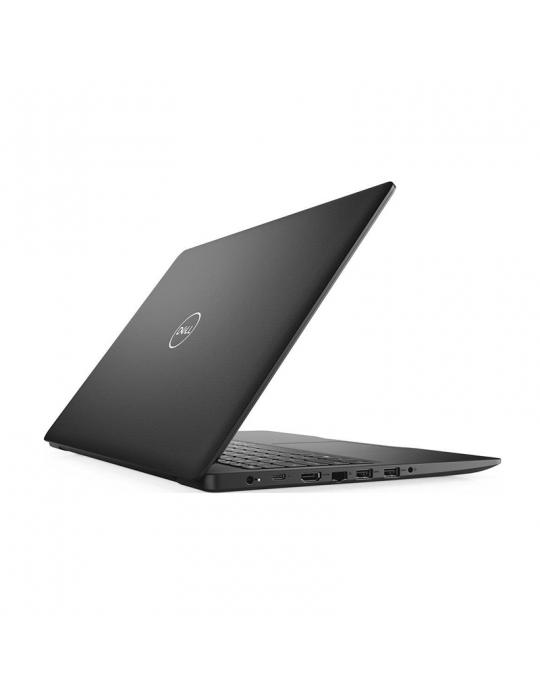 كمبيوتر محمول - Dell Inspiron 3593 Intel Core i5-1035G1-8GB RAM-1TB-VGA Nvidia MX230-2GB-15.6 HD-DOS-Black