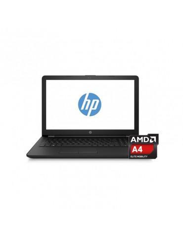 """HP 15-rb003ne-15.6""""-AMD A4-9120-4GB RAM-500GB-VGA AMD R3-DOS-Black"""