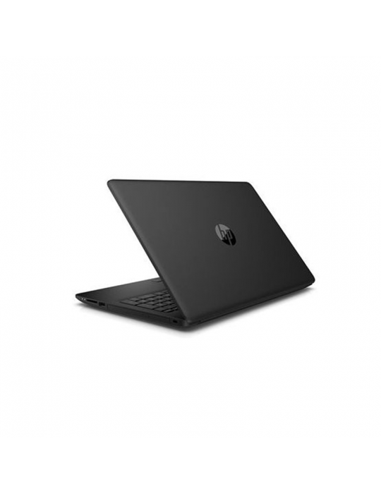 Laptop - HP 15-da122ne i3-7020-4GB-1TB-NVMX110-2G-15.6 HD-DOS-Black