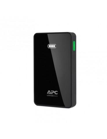 APC M10 Mobile Power Pank 10000 mAh- Black