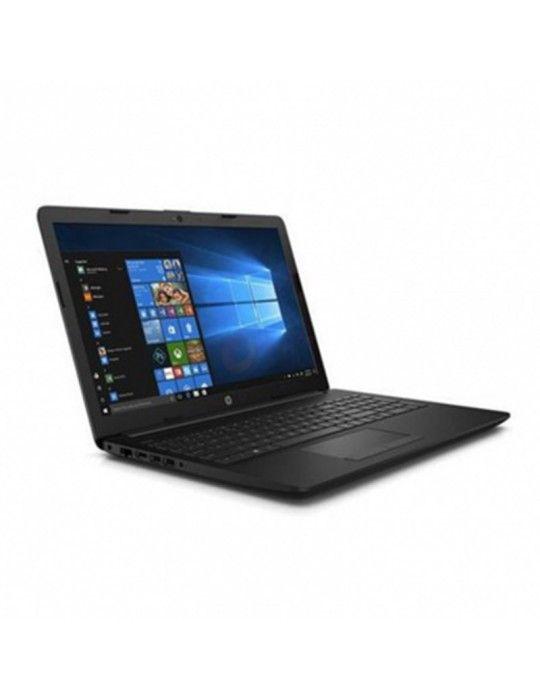Laptop - HP 15-da1015ne i7-8550U-8GB-1TB-MX130-4GB-15.6 HD-DOS-Black