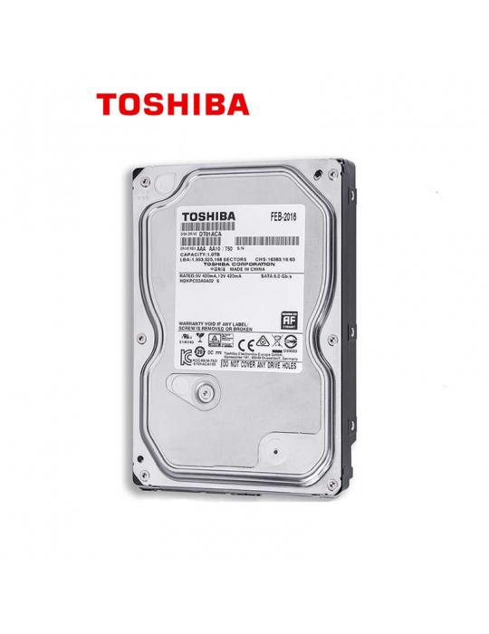HDD - H.D 500 Toshiba SATA