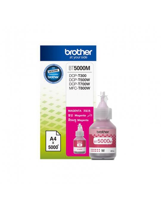 Ink & Toner - Ink Brother BT-5000M