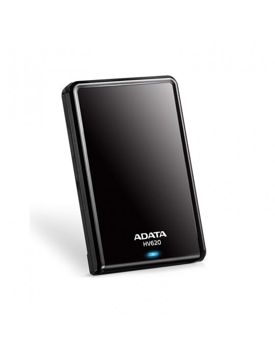هارد ديسك - External HDD Adata HV620 2TB Black