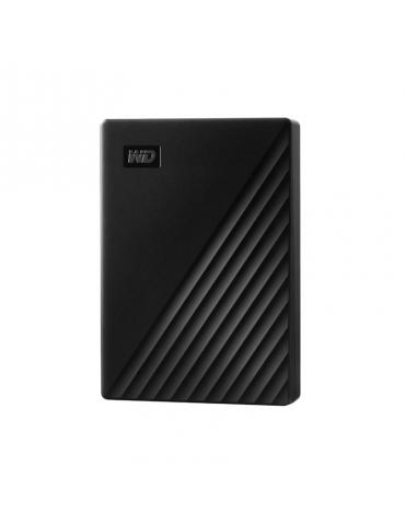 HDD External WD 2T.B Passport USB3-Black