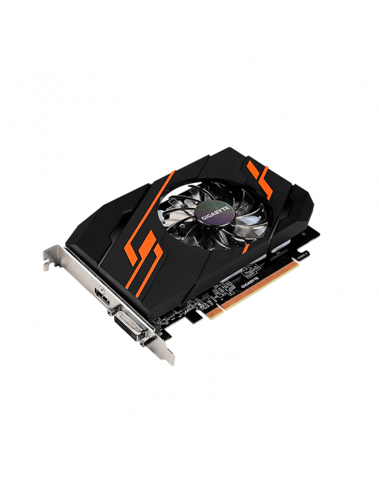 Graphic cards - Gigabyte GeForce GT 1030 2GB DDR5 Graphics Card