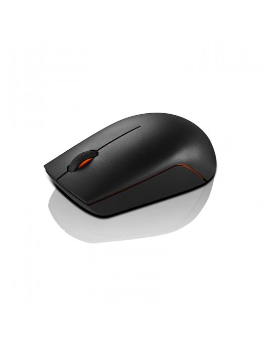Mouse - Mouse Wireless Lenovo 300
