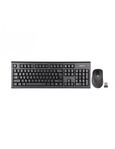KB+Mouse A4Tech Wireless 7100N