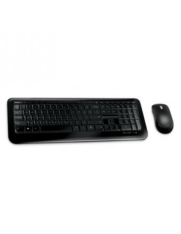 KB+Mouse Microsoft Wireless 850