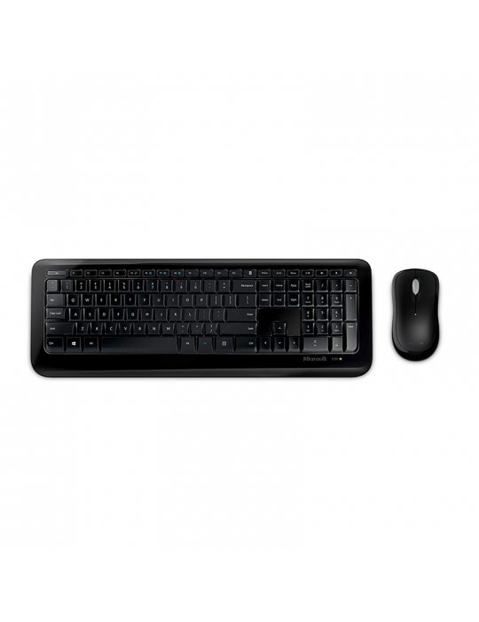 Keyboard & Mouse - KB+Mouse Microsoft Wireless 850