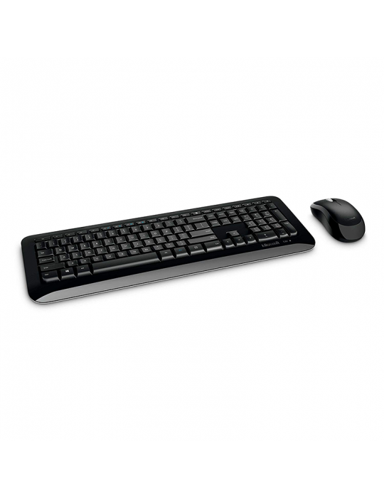 لوحات مفاتيح مع الماوس - KB+Mouse Microsoft Wireless 850