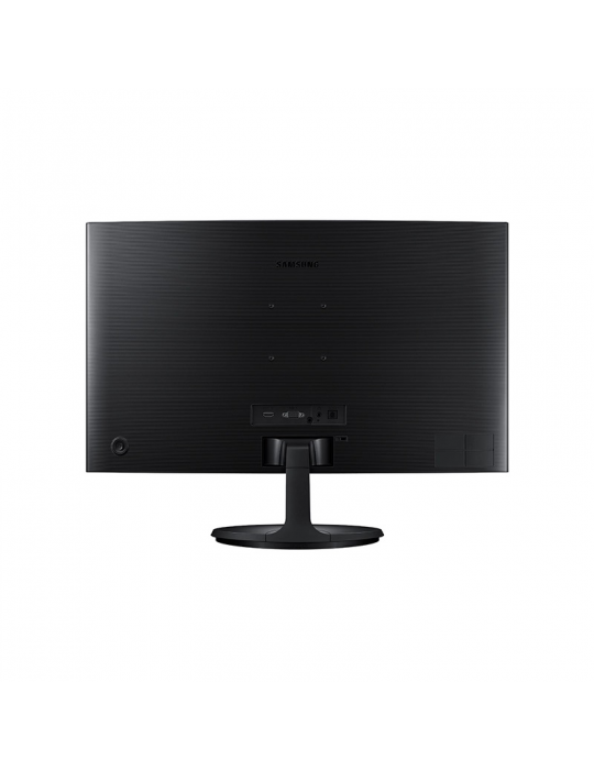 شاشات - Samsung CF390 24 Inch Curved LED Monitor