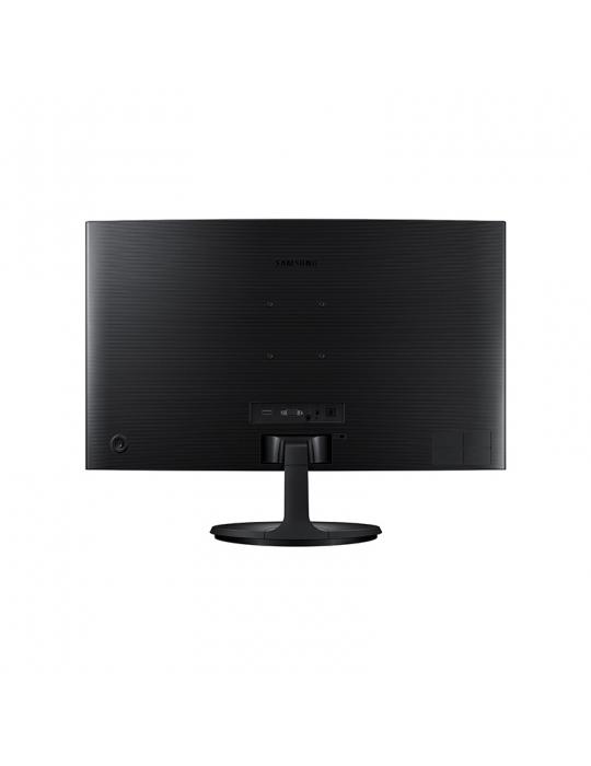Monitors - Samsung CF390 24 Inch Curved LED Monitor