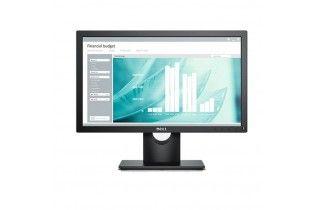 """Monitors - DELL 18.5""""HD-LED-E1916HE"""