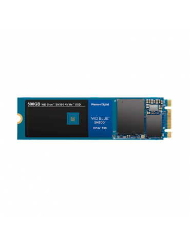 Western Digital Blue 250GB SSD HDD M.2