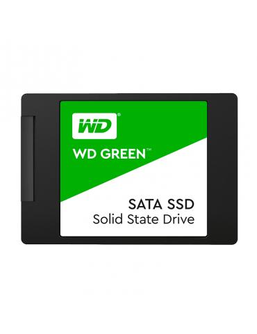 Western Digital Green 120GB SSD HDD 2.5 SATA