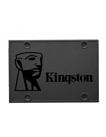 SSD HDD Kingston 240GB 2.5 SATA