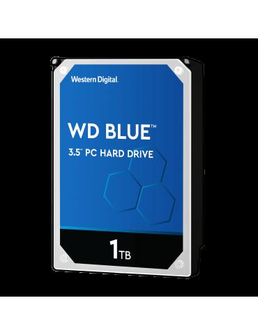 H.D WD 1 TB SATA BLUE