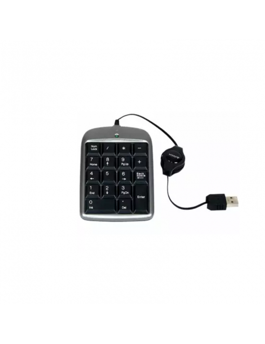 لوحات مفاتيح - NumPad A4Tech USB TK-5