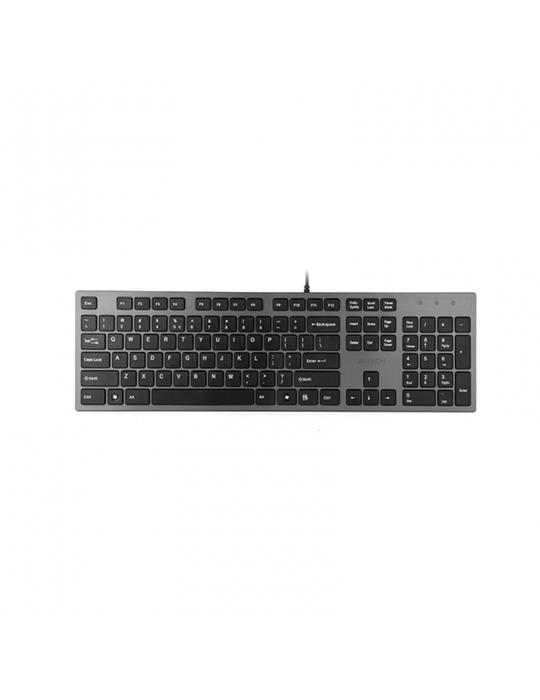 Keyboard - KB A4TECH KV-300H
