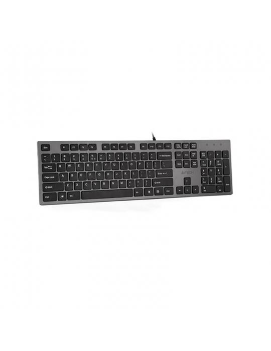 لوحات مفاتيح - KB A4TECH KV-300H