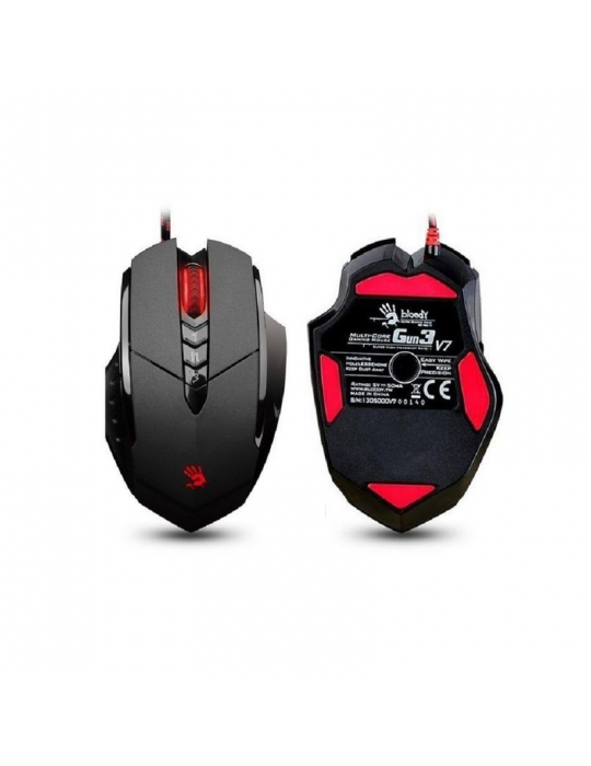 Mouse - Mouse Gaming Bloody TL70 Activated