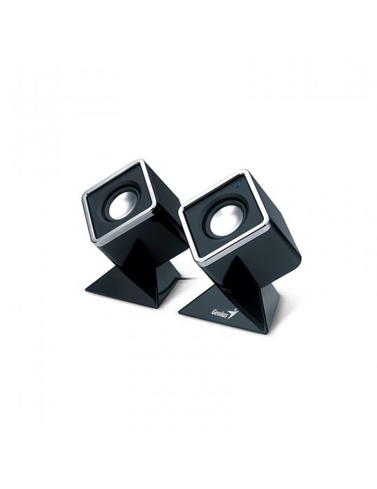 سماعات خارجية - S.P Genius SP-D150 USB