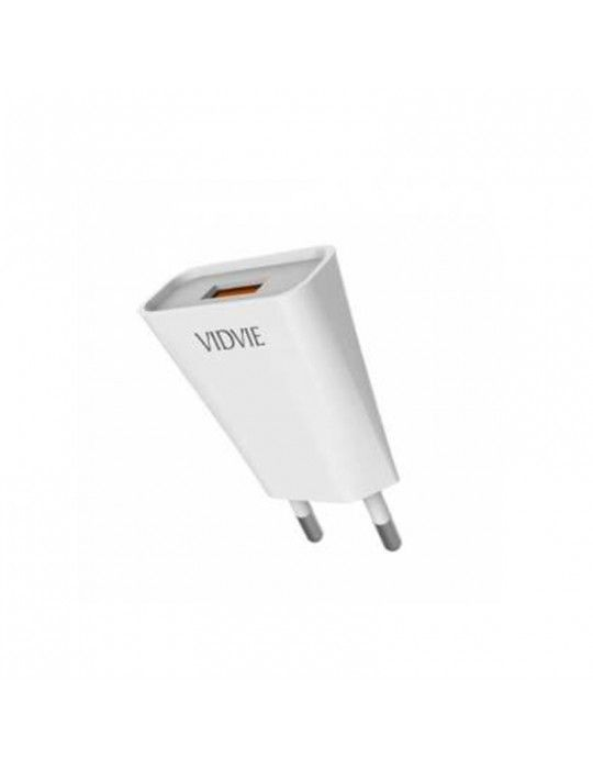 Mobile Accessories - Vidvie Wall Charger with Micro Cable PLE209