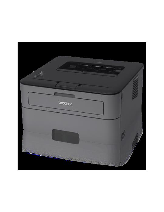 Laser Printers - Printer Brother HL-L 2320 D-B/W Laser Technology