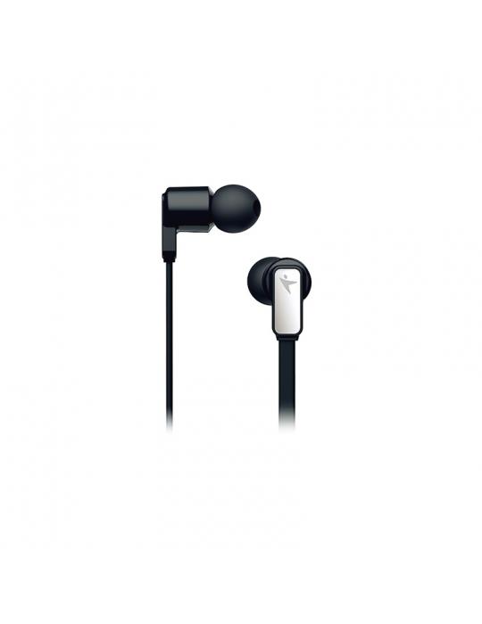 سماعات اذن - Headset Genius HS-M260 Black