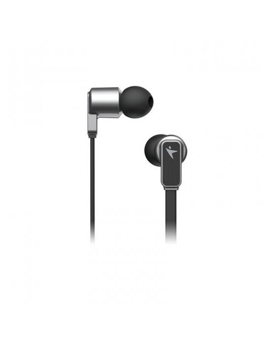 سماعات اذن - Headset Genius HS-M260 Iron Gray