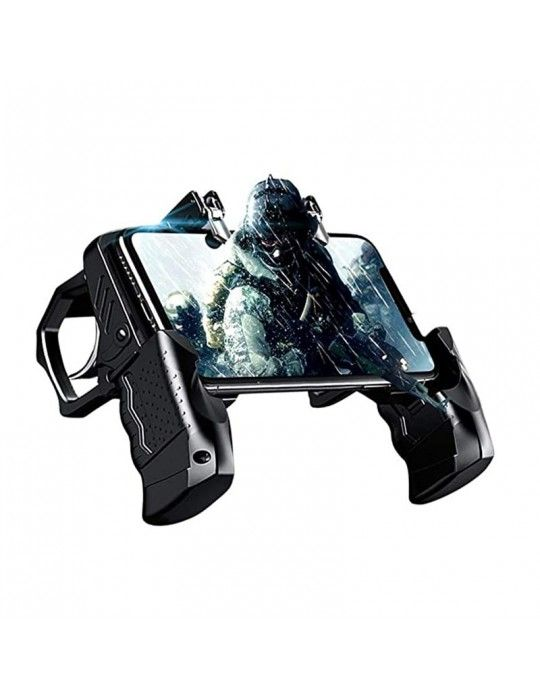 Mobile Accessories - Game Bad Grip K21