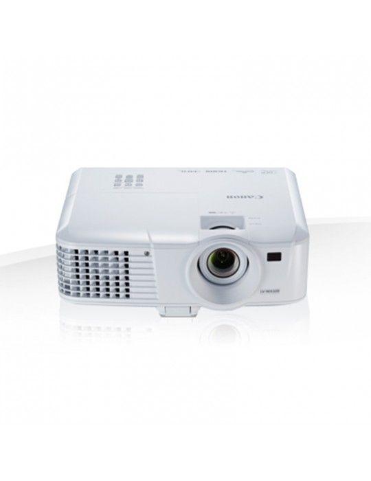 اجهزة عرض - Projector Canon LV-WX320