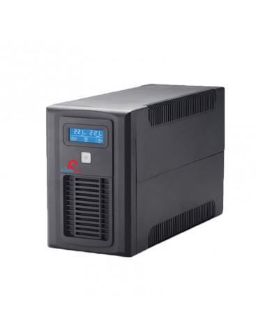 UPS System Max 1200VA
