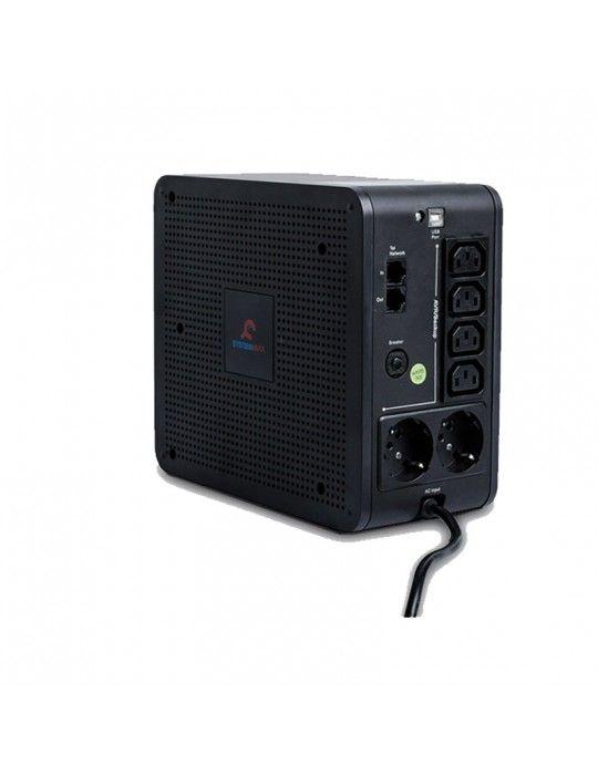 UPS - UPS System Max 800VA
