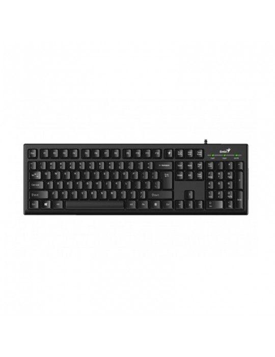لوحات مفاتيح - KB Genius KB-100 Smart Genius APP