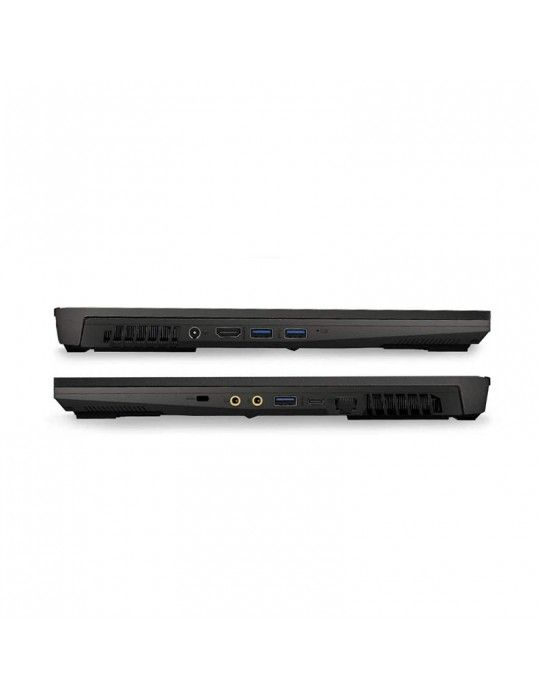 "Laptop - msi GF75 Thin 9SC core i7-9750H-16GB DDR4-512GB SSD NVME-GTX 1650 4GB-17.3"" FHD"