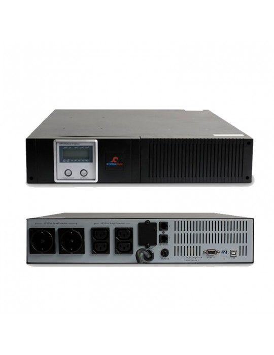 UPS - UPS System Max 3000VA