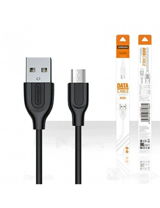 Cables - Cable JOYROOM MICRO S-L352