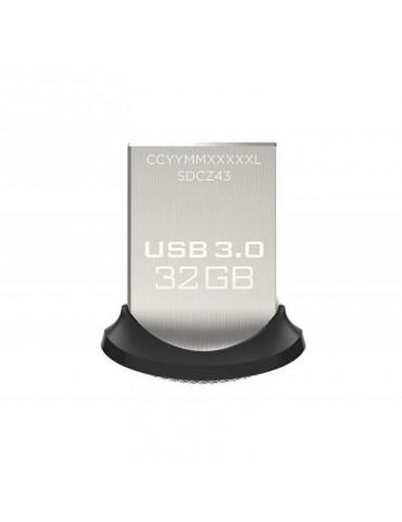 Flash Memory 32GB SanDisk-Ultra FIT-USB3