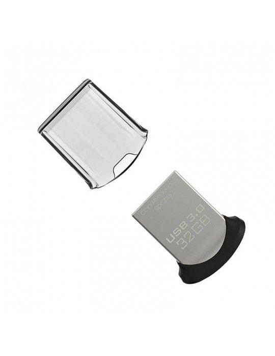 Flash Memory - Flash Memory 32GB SanDisk-Ultra FIT-USB3