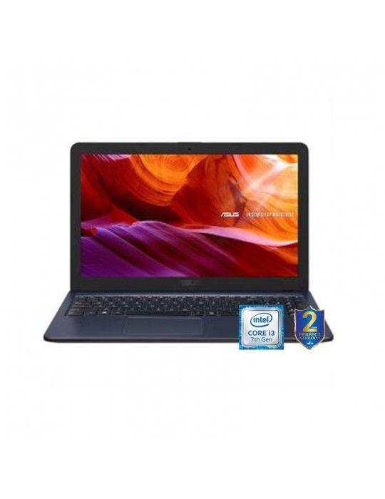 كمبيوتر محمول - ASUS X543UA-core i3-7020U-4GB-1TB-Shared-Dos