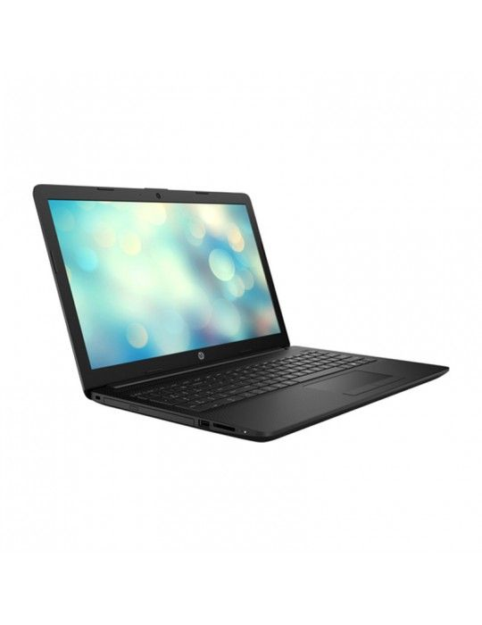 Laptop - HP 15-da2004ne i7-10510U-16GB-2TB-MX130-4GB-15.6 HD-DVD-DOS-Black
