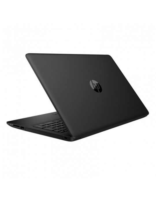 Laptop - HP 15-da2005ne i7-10510U-8GB-1TB-MX130-4GB-15.6 HD-DVD-DOS-Black