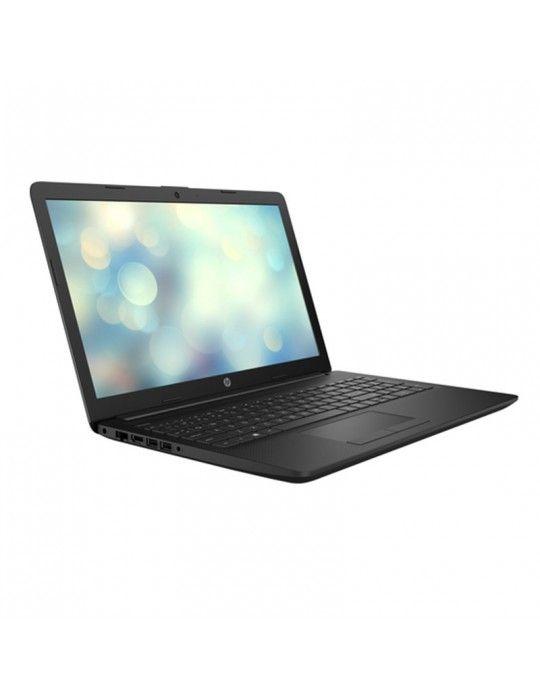 Laptop - HP 15-da2000ne i5-10210U-8GB-1TB-MX110-2GB-15.6 HD-DVD-DOS-Black